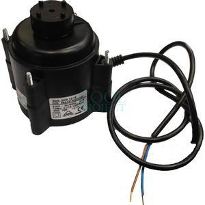 Motoventilatore Elettronico ELCO 12W ECM 12-15 con cavo