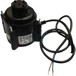 Fan Motor ELCO 12W ECM 12-15 with cable