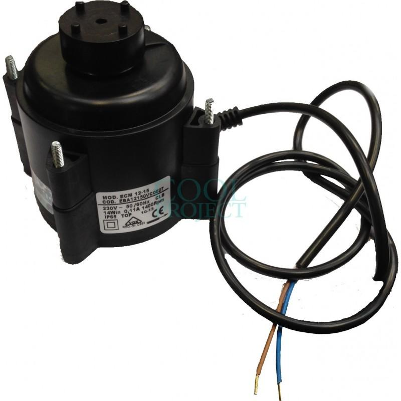 Fan Motor ELCO 12-15 with cable