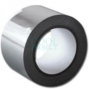 Alufoil TF3 Aluminum Adhesive Tape - 50 x 50mm roll