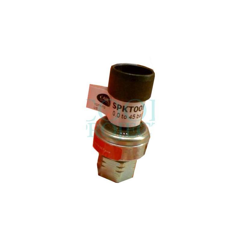 Ratiometric Pressure Transducer