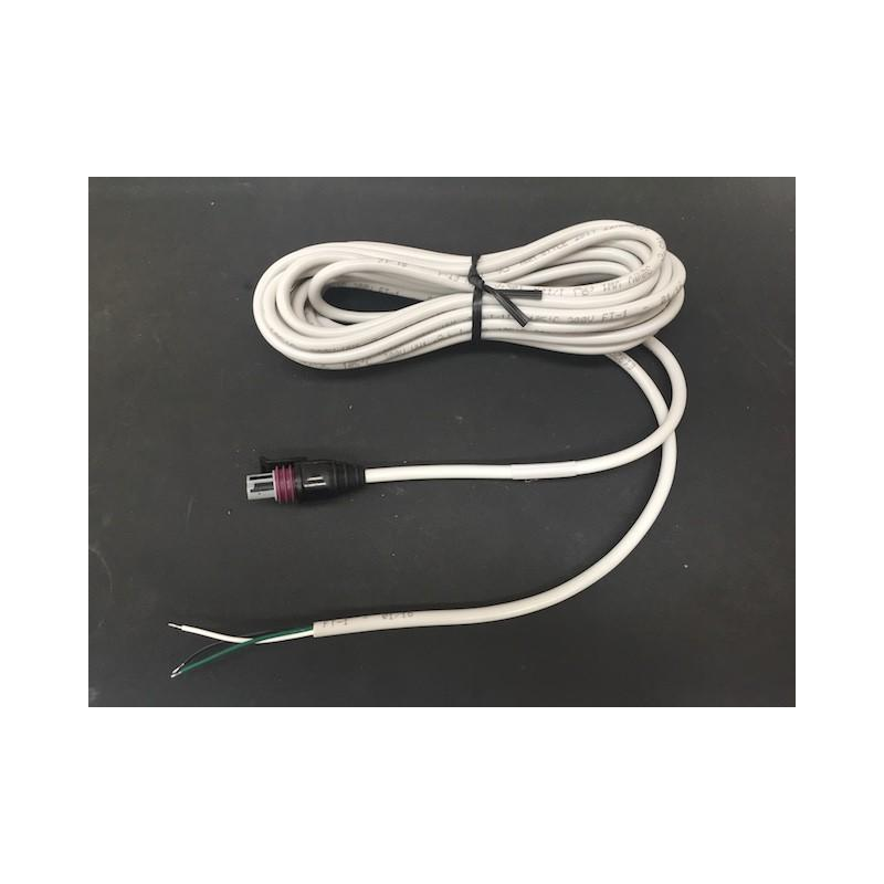 5 m Cable for Ratiometric Pressure Transducer