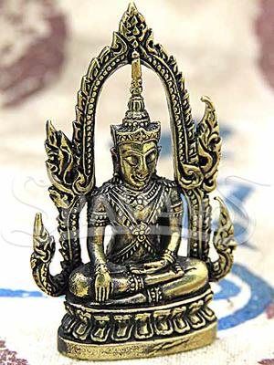 Budda Statua Piccola CHINNARAT KRING Energia Positiva