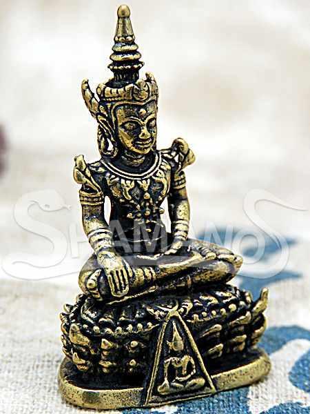 Budda Statua Nang Paya Piccola Benessere