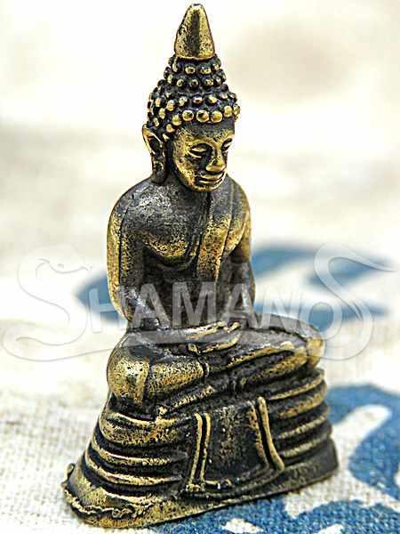 Budda Statua Sothorn Piccola Chiarezza Mentale
