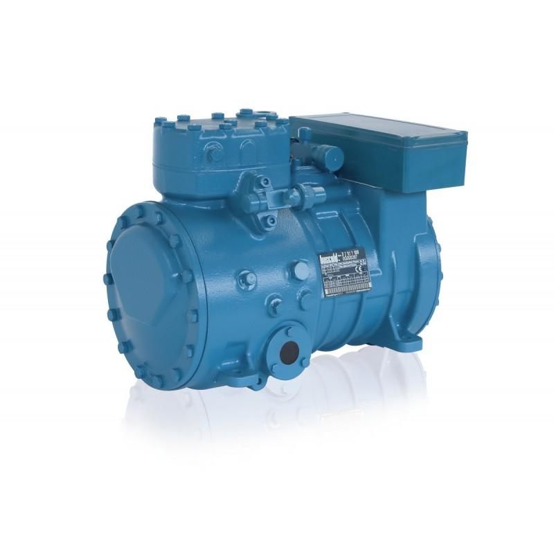 Compressore Semiermetico Serie A