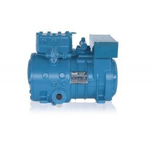 D Series Semi-hermetic Compressor