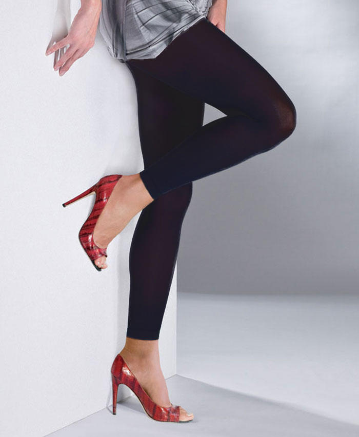 SOLIDEA RED WELNESS 70 Leggings