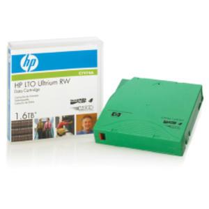 CARTUCCIA DATI HP ULTRIUM LTO4 1,6TB RW