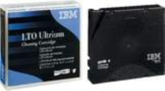 DATACARTRIDGE 100/200GB LTO ULTRIUM