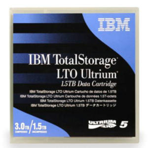 DATACARTRIDGE LTO 5 ULTRIUM-5 1.5TB