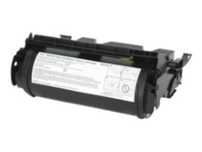 TONER NERO DELL M5200N CAPACITA' STANDARD RETURN