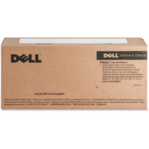 TONER NERO Use  Return Dell 2330d/dn  2350d/dn PK941 ALTA CAPACITA'