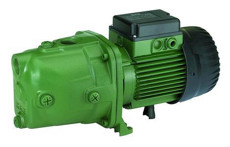 Elettropompa centrifuga autoadescante DAB JET 102 M  0,75 kW monofase (102660040)