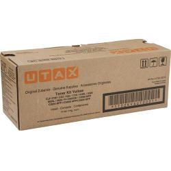 TONER UTAX GIALLO P C2660i/65iMPF C2660DN