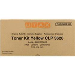 TONER GIALLO P-C3060DN/CLP3626/3630