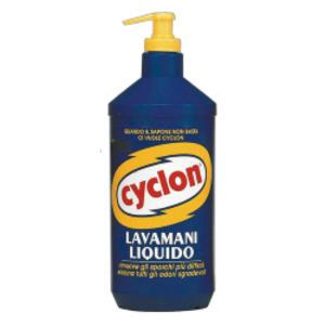 CYCLON LAVAMANI LIQUIDO 500ML