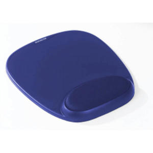 POGGIAPOLSI FOAM MOUSE BLU