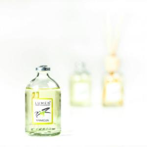 Refill per DIFFUSORE a BASTONCINI Vaniglia 100ml