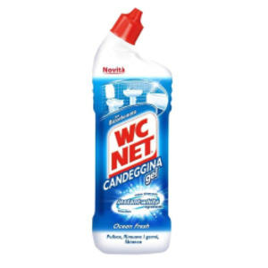 WC NET CANDEGGINA GEL EXTRA White Sensation 700ml