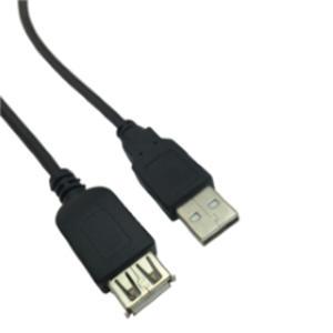 CAVO PER COMPUTER PROLUNGA USB A-A 3MT MELCHIONI