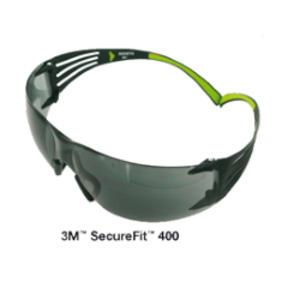 OCCHIALI DI PROTEZIONE Classic SecureFit™ SF402AF LENTE GRIGIA 3M