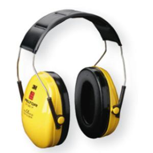CUFFIA PROTETTIVA PELTOR™ Optime™ I H510A-401-GU 3M
