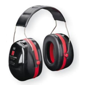CUFFIA PROTETTIVA PELTOR™ Optime™ III H540A-411-SV 3M