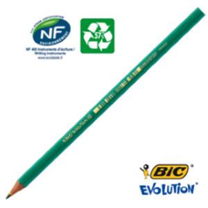 SCATOLA 12 MATITE ECOlutions™Evolution™ Graphite 650 HB BIC®