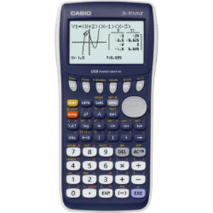 CALCOLATRICE SCIENTIFICA GRAFICA CASIO FX-9750 GII