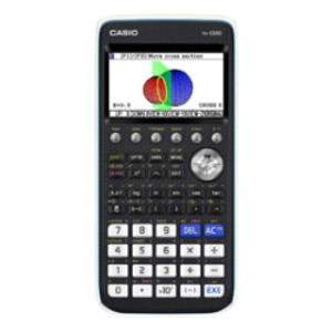 Calcolatrice scientifica grafica FX-CG50 Casio