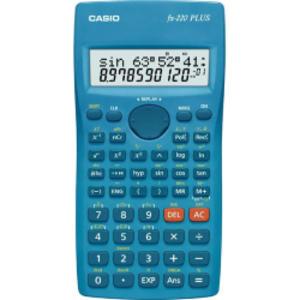 CALCOLATRICE SCIENTIFICA FX-220PLUS CASIO