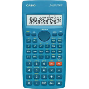 CALCOLATRICE SCIENTIFICA FX-220PLUS CASIO