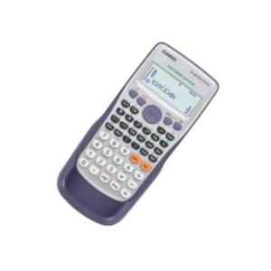 CALCOLATRICE SCIENTIFICA CASIO FX-570 ES PLUS