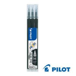 SET 3 REFILL SFERA FRIXIONball 0.7mm NERO PILOT