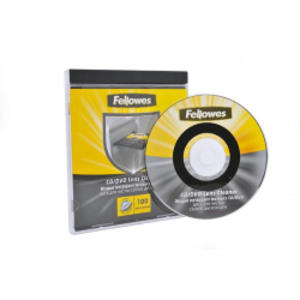 CD DI PULIZIA PER LETTORE CD/DVD