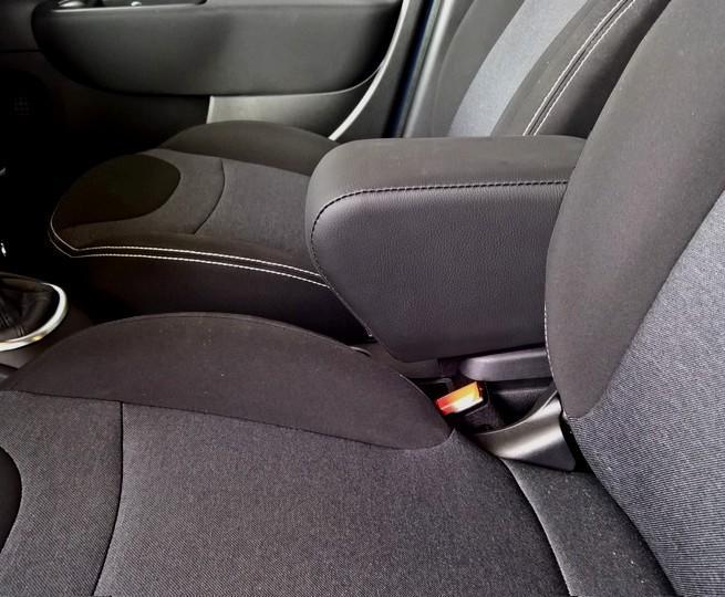 Armrest Elegant for Fiat 500L (from 06/2017)