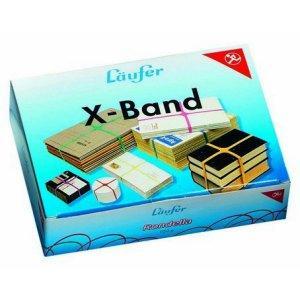 ELASTICI X-BAND 100 G 150 MM