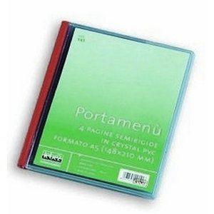 PORTAMENU' 4 PAGINE A5