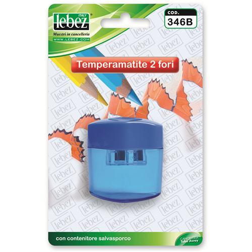 TEMPERAMATITE 2 FORI BLISTER