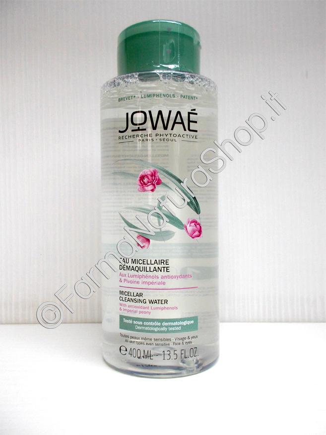 jowae  JOWAE Acqua Micellare Struccante 400 ml