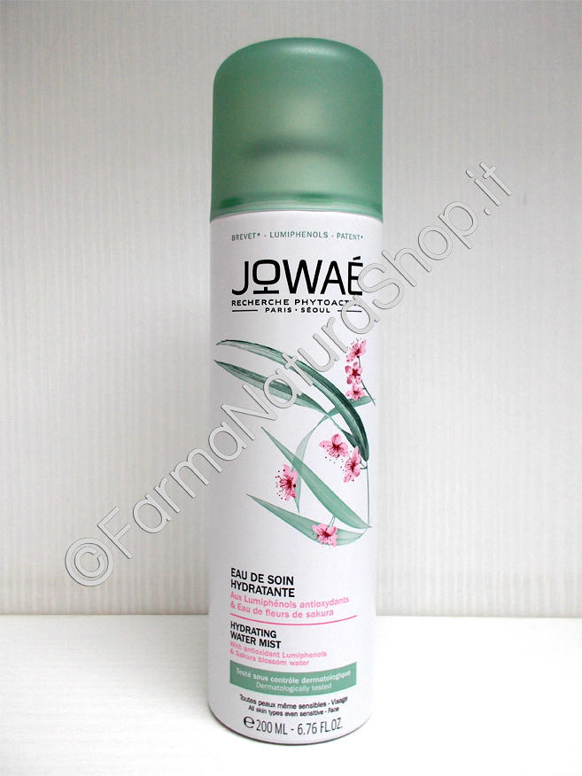 JOWAE Acqua Idratante Spray