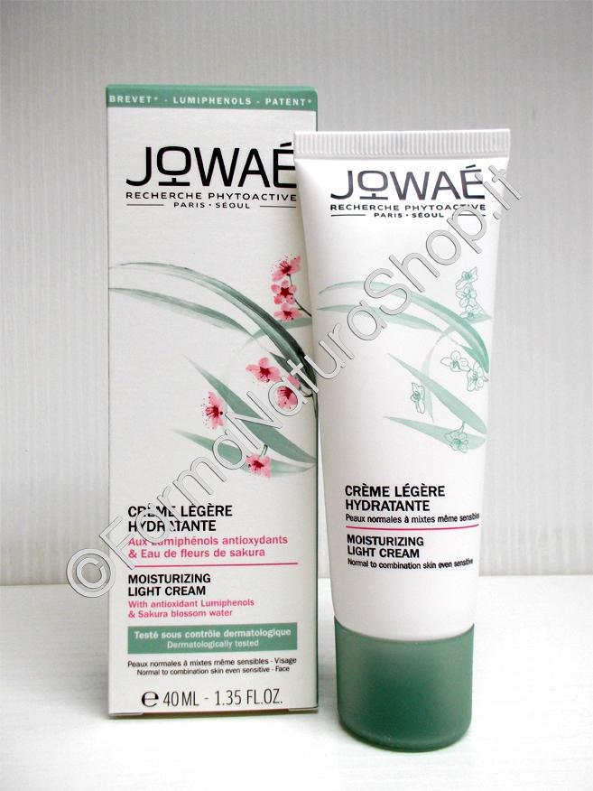 JOWAE Crema Leggera Idratante