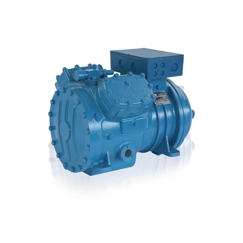 Compressore Semiermetico Serie S