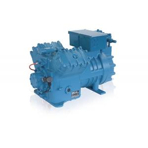 V Series Semi-hermetic Compressor