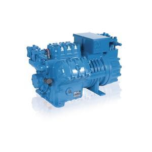 Z Series Semi-hermetic Compressor