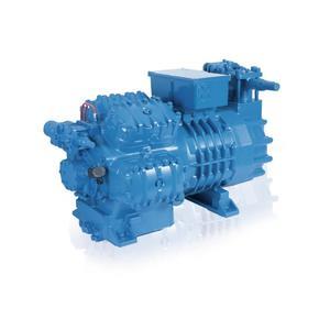 W Series Semi-hermetic Compressor