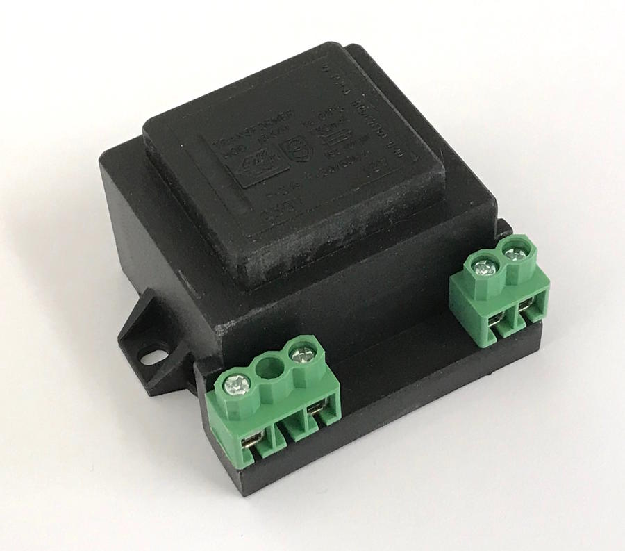 Transformateur 230 VAC 12V 3VA