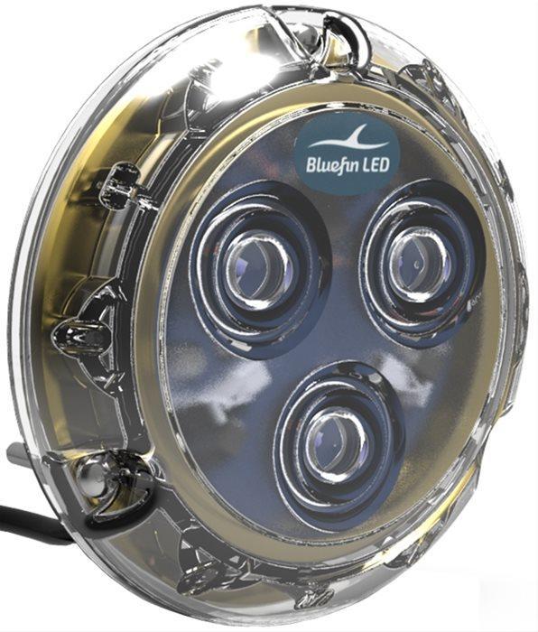 Led Subacqueo Piranha P3 di Bluefin LED - Offerta di Mondo Nautica 24