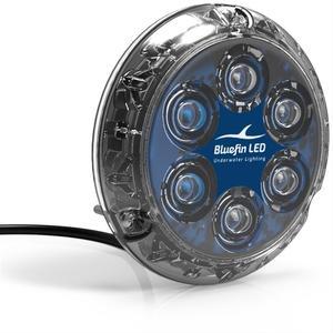 Led Subacqueo Piranha P12 da 5500 lumen di Bluefin LED - Offerta di Mondo Nautica 24